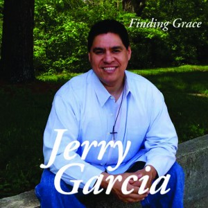 Finding Grace, Jerry Garcia
