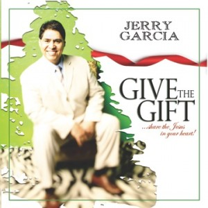 Give the Gift - Jerry Garcia