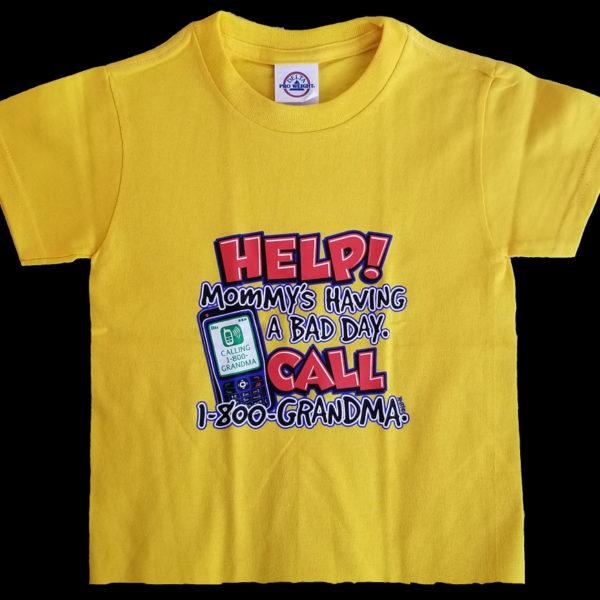 Call 1-800 Grandma